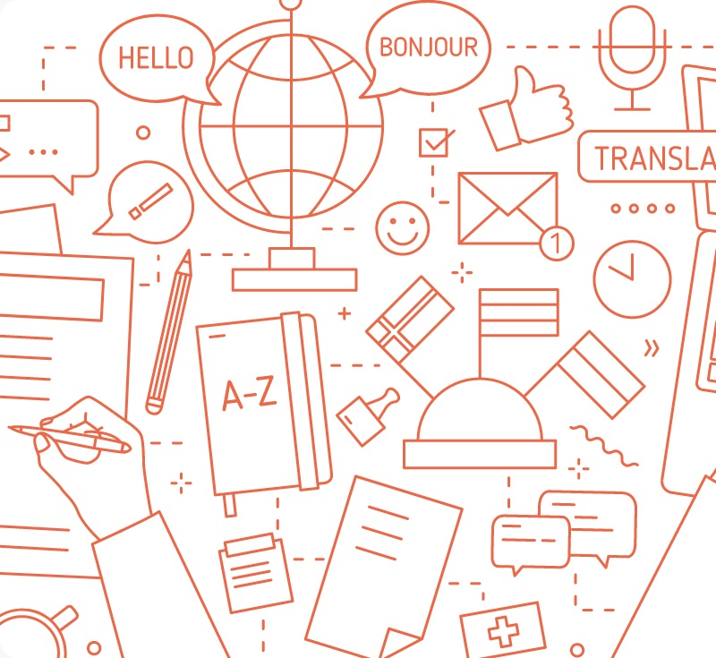 A-lingua interprétation consécutive